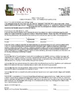 Adult Liability Medical 2018