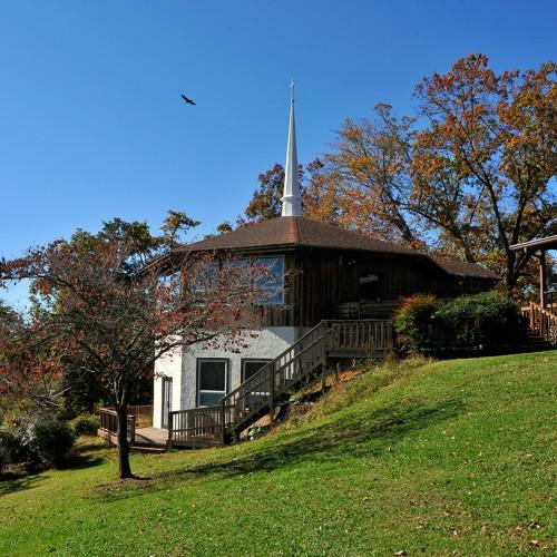 Dysart Chapel at Hinton Center