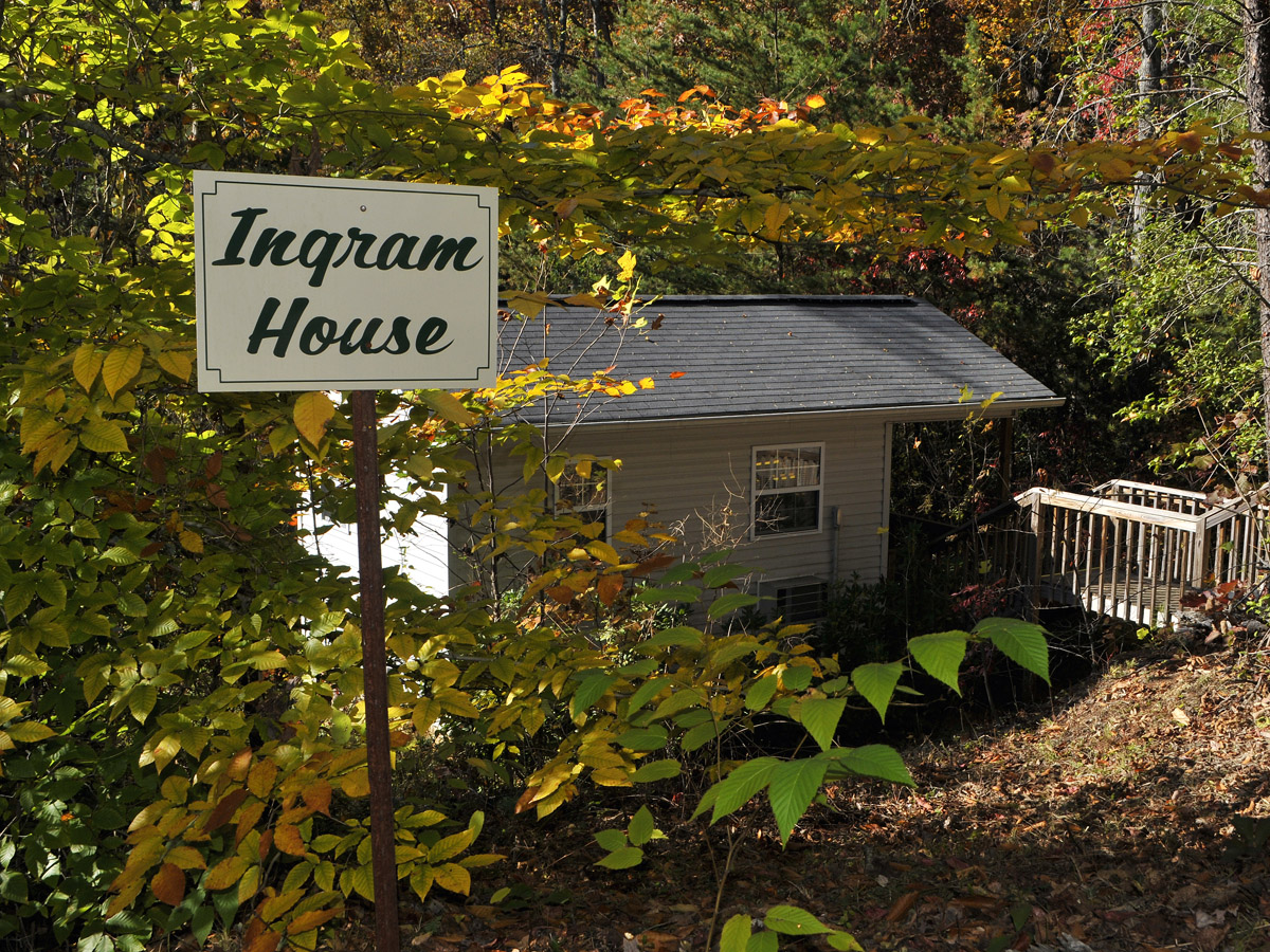 Ingram House