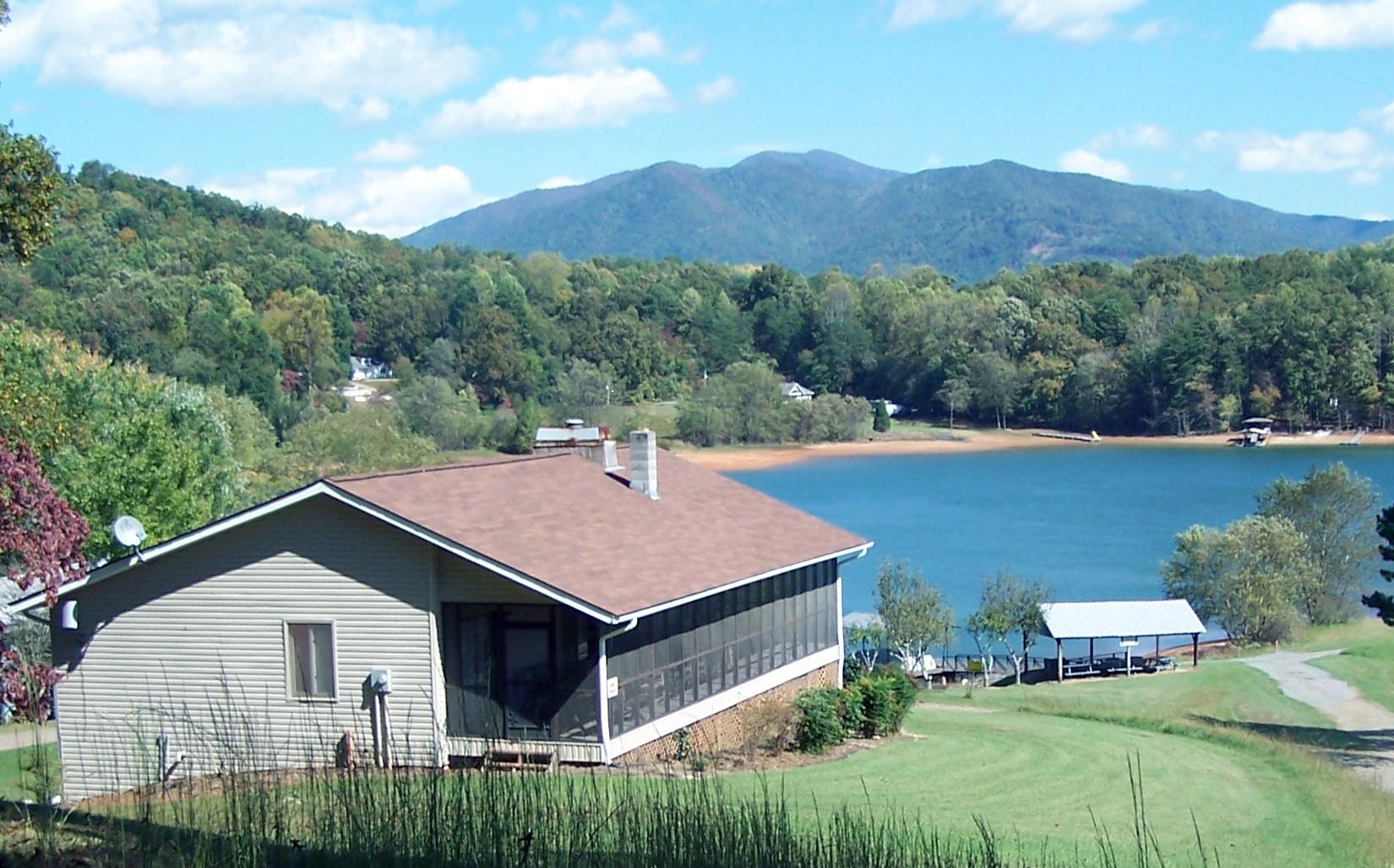Lake House WNC
