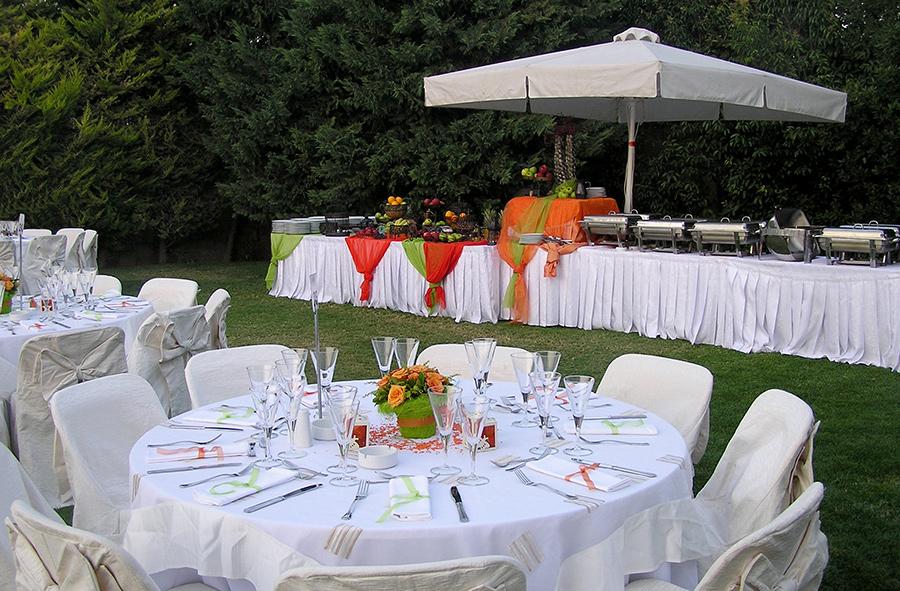 banquet center wnc